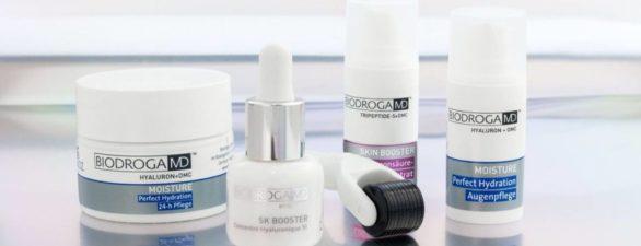 Biodroga MD  линия дерматологического направления